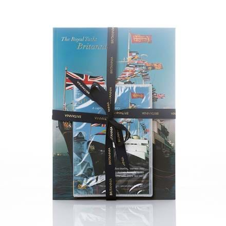 Britannia Guidebook & DVD Bundle