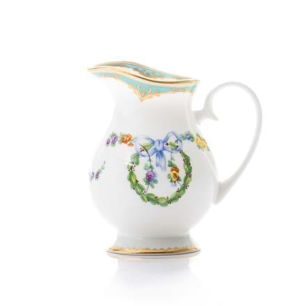 Great Exhibition Cream Jug