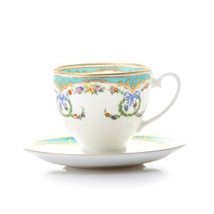 Great Exhibition Tea Cup & Saucer.