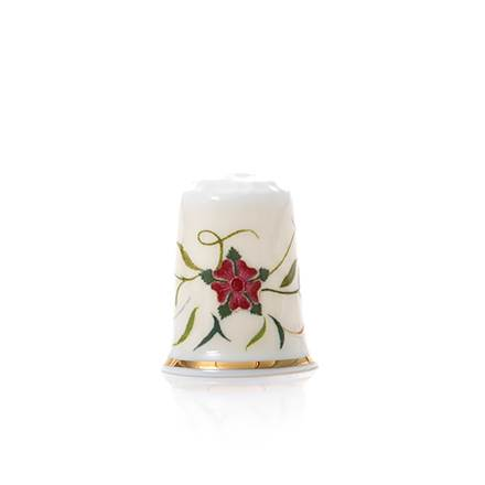 Britannia Embroidery Thimble.