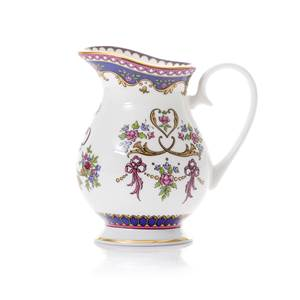 Queen Victoria Cream Jug.