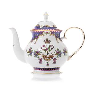 Queen Victoria Tea Pot.
