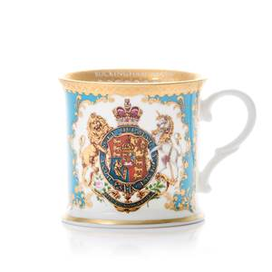 Coat of Arms Tankard