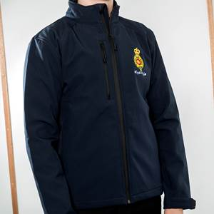 Britannia Soft Shell Jacket