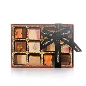Britannia Fudge Tasting Box