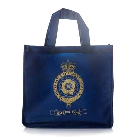 Britannia Navy Eco Bag