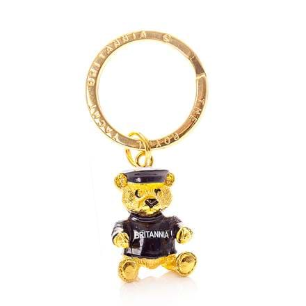 Britannia Sailor Teddy Keyring