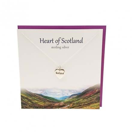 Heart of Scotland