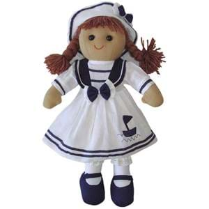 Sailor Girl Ragdoll